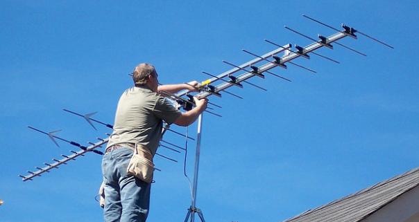 Устройство грозозащиты SC&T SP016N для локальной вычислительной сети скорость до 1000 Мб/сек на 16 п